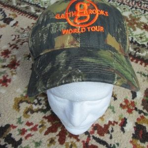 Garth Brooks Hat
